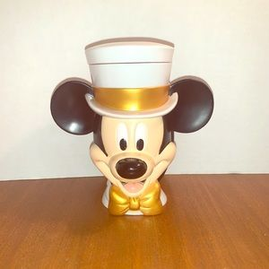 Disney on Ice Top Hat Mickey Mouse Cup/Mug